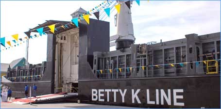 About Us | BettyK